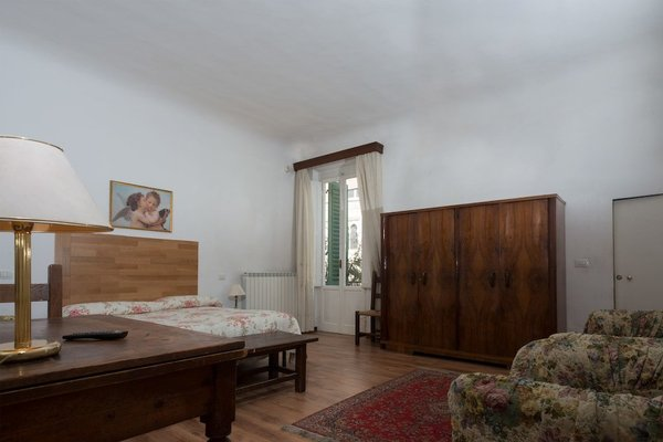 Guest House Sant'Ambrogio - фото 50
