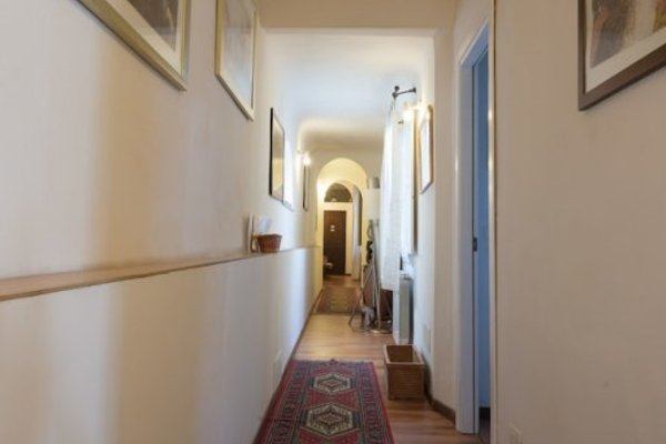 Guest House Sant'Ambrogio - фото 6