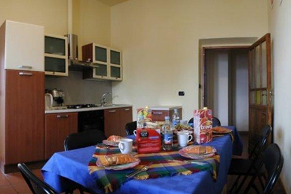 La Luna Guest House - фото 11