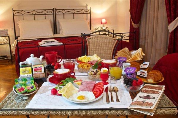 Уютный отель типа «постель и завтрак» - фото 18