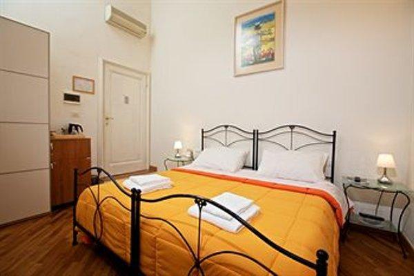 Уютный отель типа «постель и завтрак» - фото 3