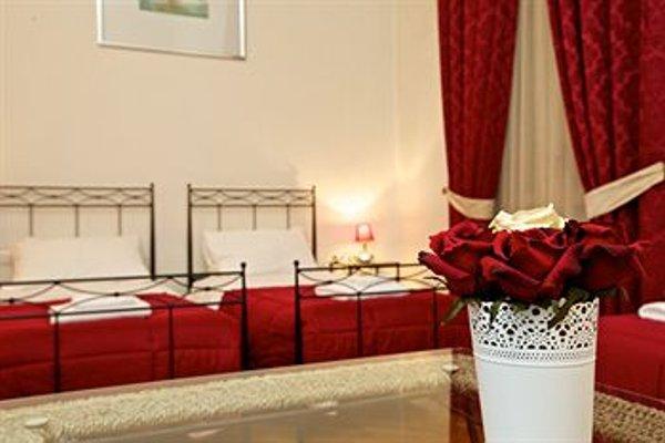 Уютный отель типа «постель и завтрак» - фото 4