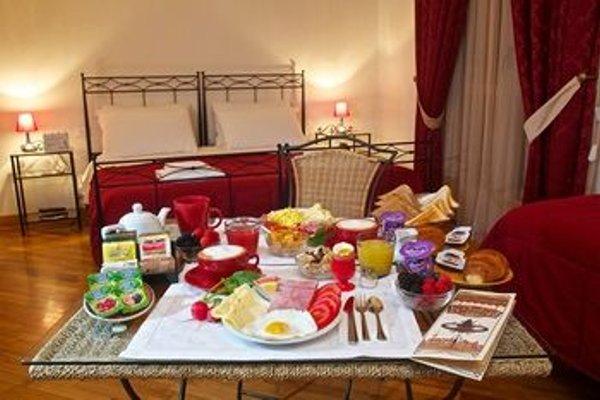 Уютный отель типа «постель и завтрак» - фото 7