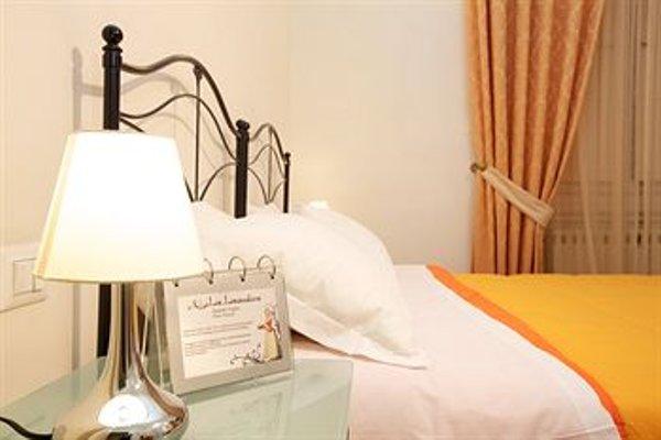 Уютный отель типа «постель и завтрак» - фото 8