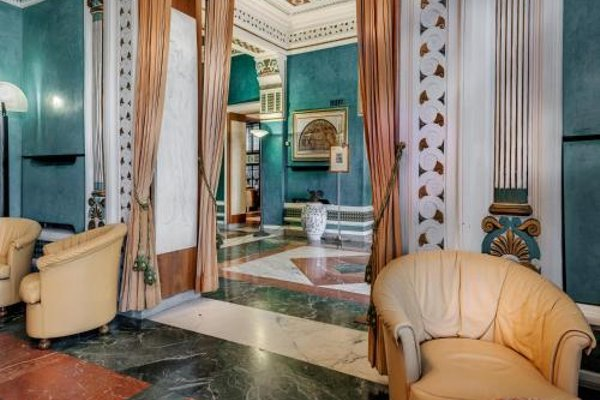 Отель Roma - фото 20