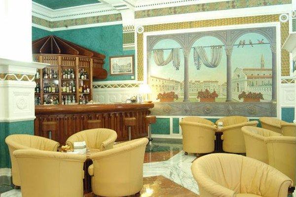 Отель Roma - фото 10