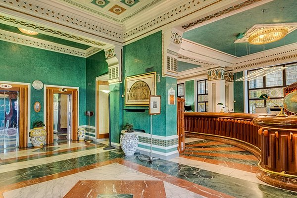 Отель Roma - фото 6