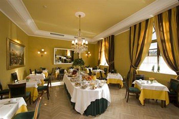Hotel Balestri - 11