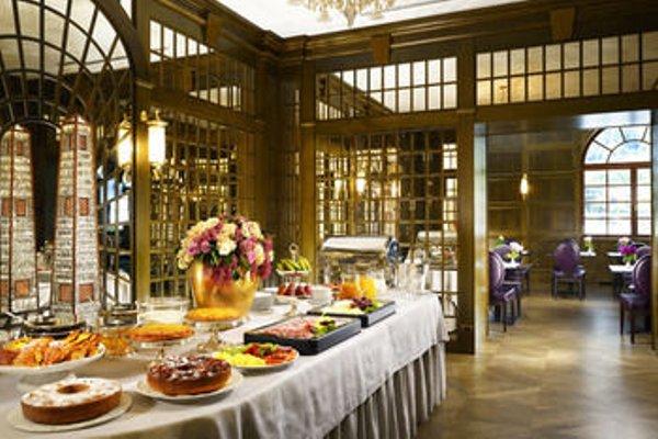 Hotel Balestri - 12
