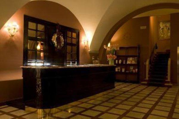Hotel Balestri - 13