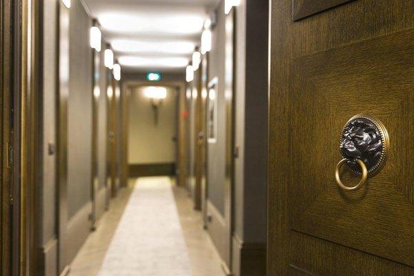 Hotel Balestri - 15