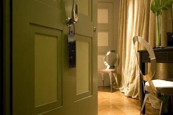 Hotel Balestri - 16