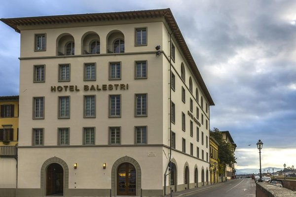 Hotel Balestri - 21