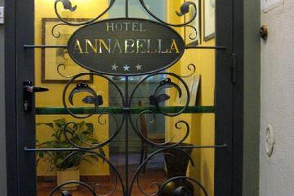 Annabella Hotel - фото 14