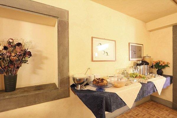 Hotel Bavaria - фото 11