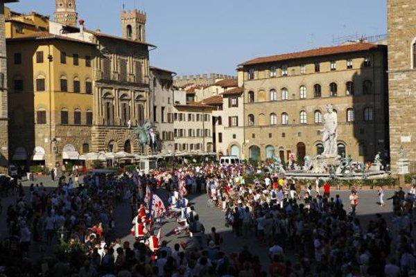 Relais Piazza Signoria - фото 21