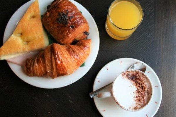 B&B La Residenza Dell'Orafo - фото 19