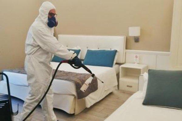 B&B La Residenza Dell'Orafo - фото 20