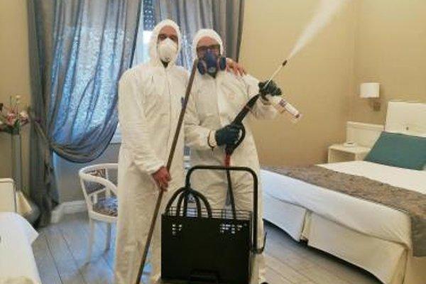 B&B La Residenza Dell'Orafo - фото 22