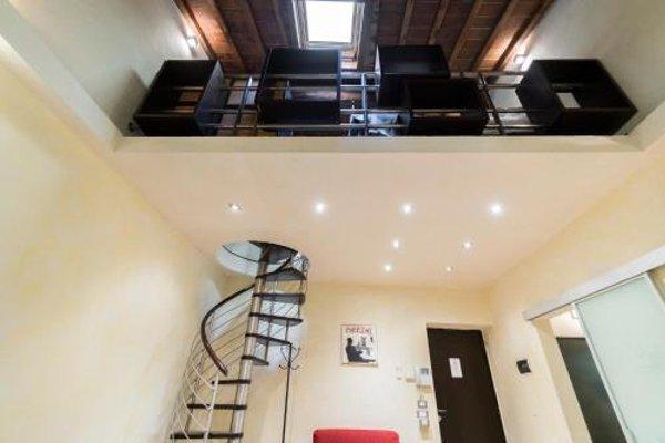 Family Apartments Signoria - фото 18