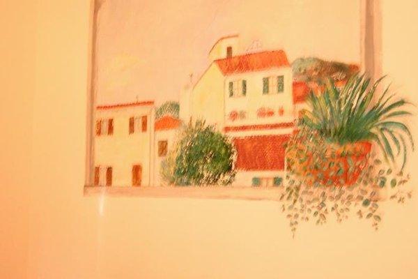 Family Apartments Signoria - фото 8