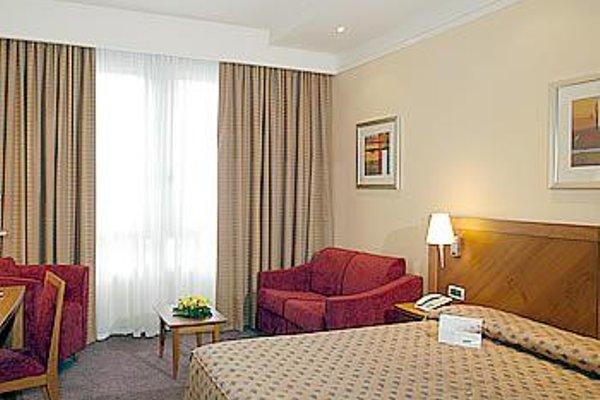 Italiana Hotels Florence - фото 43