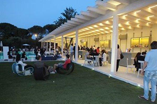 Italiana Hotels Florence - фото 18