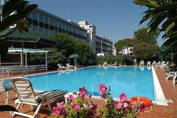 Italiana Hotels Florence - фото 20