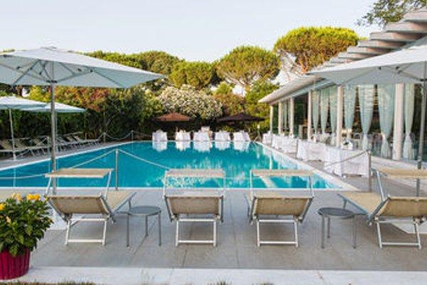 Italiana Hotels Florence - фото 21