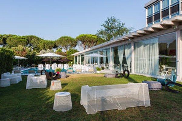 Italiana Hotels Florence - фото 22