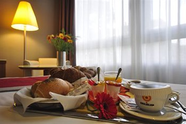 Italiana Hotels Florence - фото 3
