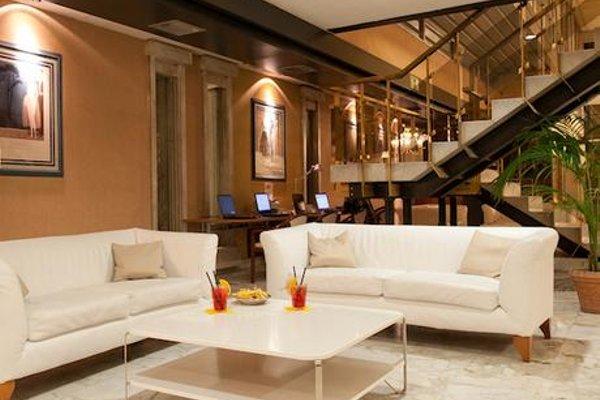 Italiana Hotels Florence - фото 4