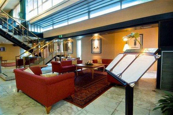 Italiana Hotels Florence - фото 5