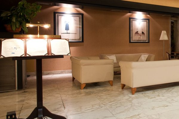 Italiana Hotels Florence - фото 9