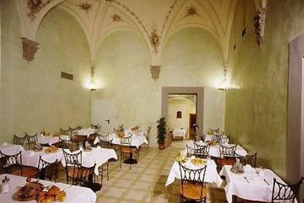 Hotel Bonciani Palazzo Pitti Broccardi - 10