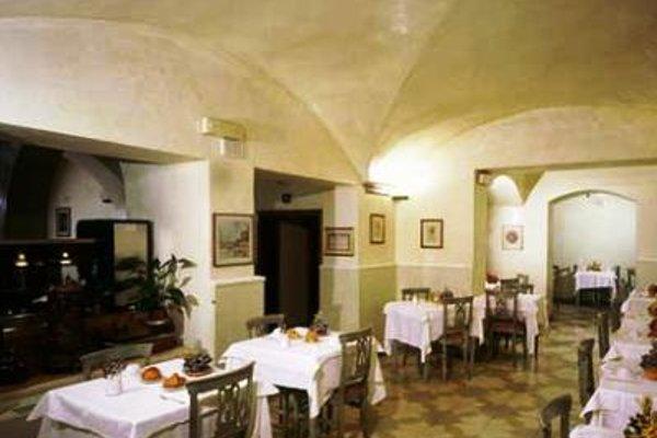 Hotel Bonciani Palazzo Pitti Broccardi - 12