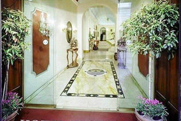 Hotel Bonciani Palazzo Pitti Broccardi - 13