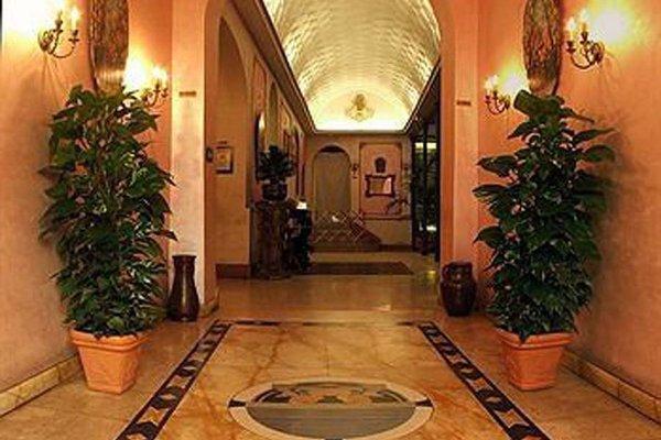 Hotel Bonciani Palazzo Pitti Broccardi - 14