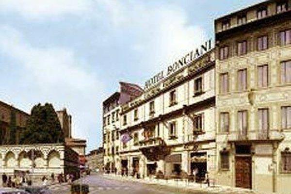 Hotel Bonciani Palazzo Pitti Broccardi - 23