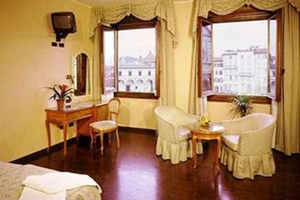 Hotel Bonciani Palazzo Pitti Broccardi - 3