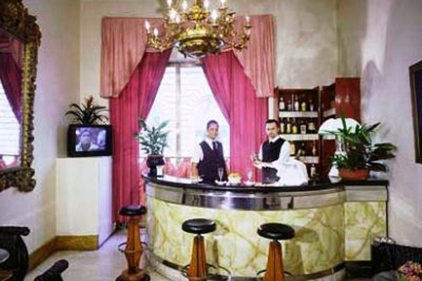 Hotel Bonciani Palazzo Pitti Broccardi - 7