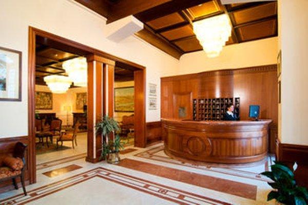 Hotel Pierre - фото 15