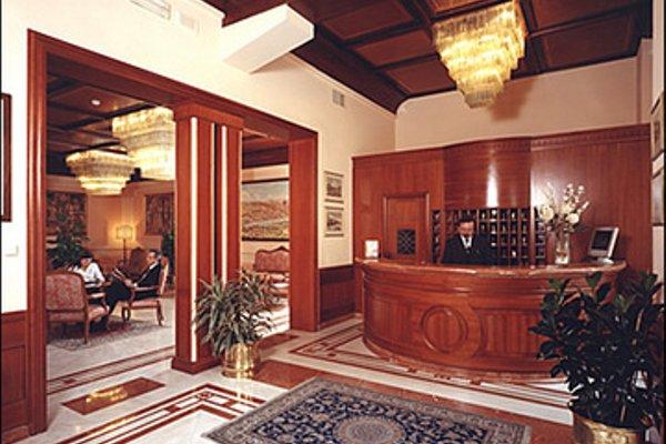Hotel Pierre - фото 16