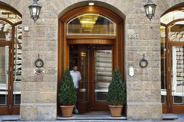 Hotel Pierre - фото 22