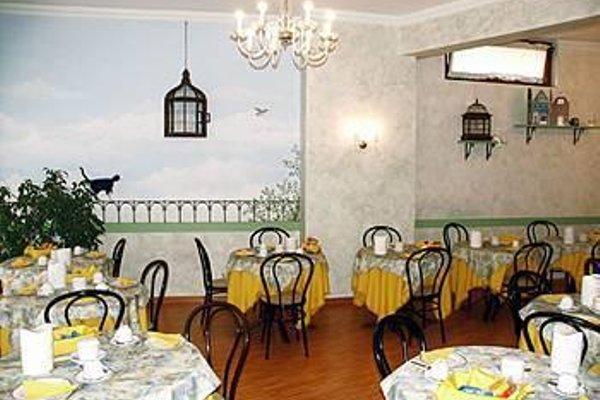 Hotel Orcagna - фото 13