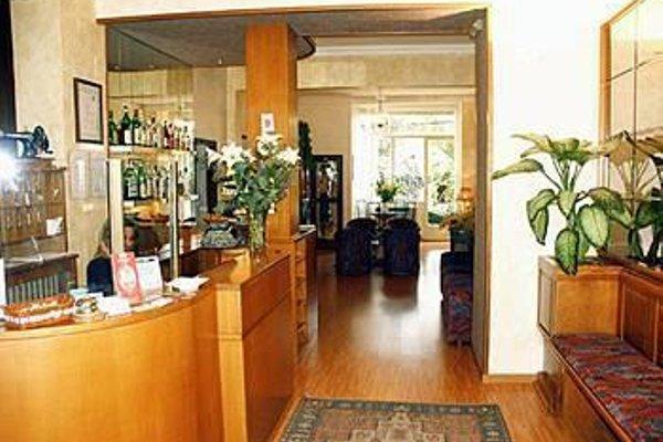 Hotel Orcagna - фото 16