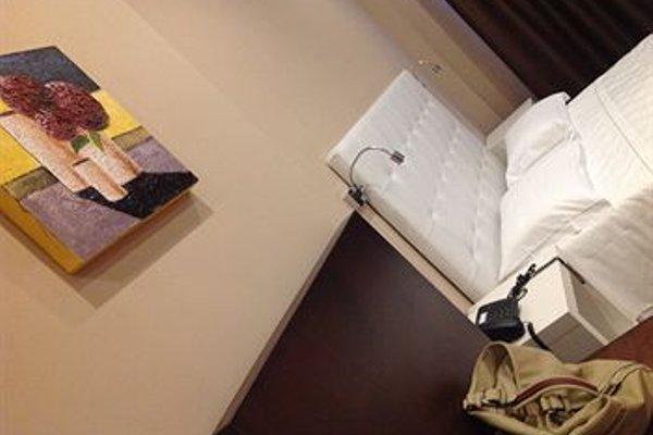 Hotel Orcagna - фото 18