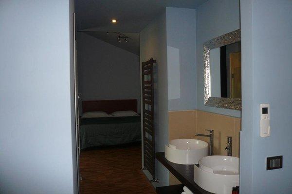 Hotel Orcagna - фото 3