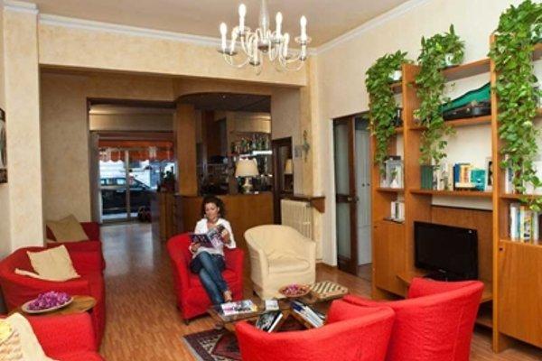 Hotel Orcagna - фото 6