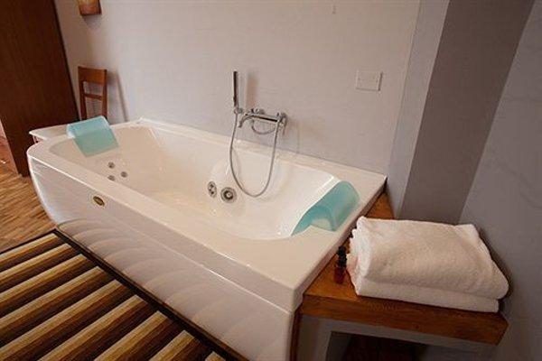Hotel Orcagna - фото 8